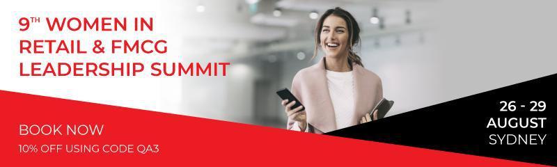 9th Women in Retail & FMCG Leadership Summit