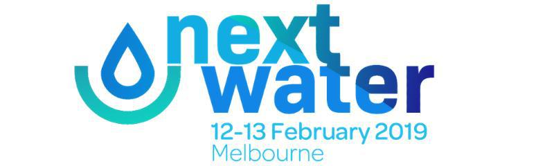 Industry Event: Next Water